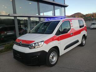 yeni CITROEN Berlingo XL ambulans