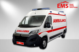 yeni CITROEN JUMPER AMBULANCE ambulans