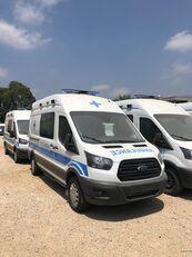yeni FORD TRANSİT AMBULANCE FULL EQUİPMENT ambulans