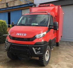 yeni IVECO 4WD  ambulans