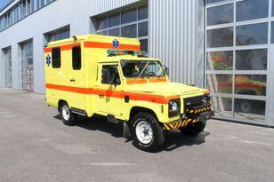 LAND ROVER Defender 130 TD  ambulans