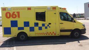 MERCEDES-BENZ SPRINTER 319 ambulans