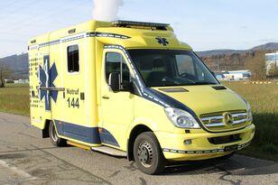 MERCEDES-BENZ Sprinter 519 CDI ambulans