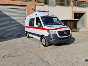 yeni MERCEDES-BENZ TYPE A  AMBULANCE SPRINTER 317 CDI  ambulans