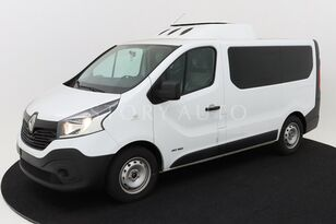 yeni RENAULT Trafic Hearse for 2 deceased chassis court 1.6 DCI 40x Ambulance ambulans