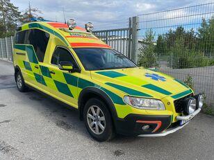 VOLVO Nilsson XC70 D5 AWD - AMBULANCE/Krankenwagen/Ambulanssi ambulans