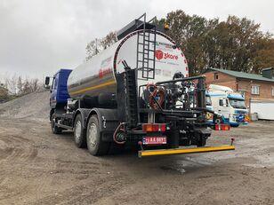 yeni 3Kare Asfalt Distribütörü asfalt distribütörü