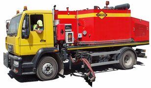 yeni HYDROG Hydrog SA-3000 asfalt distribütörü