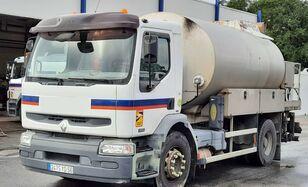 RENAULT Premium 320 asfalt distribütörü