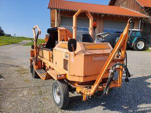 Strassmayr S 30 - 1200 asfalt distribütörü