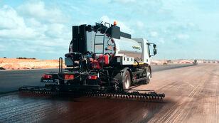 yeni VIMPO VAD Series asfalt distribütörü