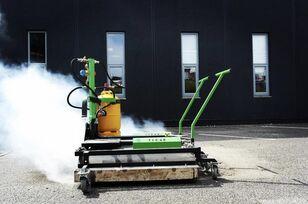 yeni TICAB  Réchauffeur infrarouge d'asphalte MIRA-1 asfalt ısıtıcı
