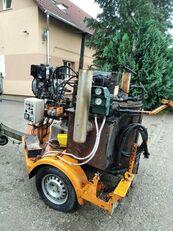 WINTER GRÜN RVK-180 asfalt ısıtıcı