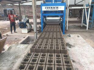 yeni CONMACH BlockKing-25MS Concrete Block Making Machine -10.000 units/shift beton blok makinesi