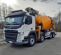 LT BOOMIX Z424 şaside Imer CONCRETE PUMP SCP 60/55 beton pompası