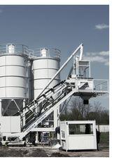 EUROMIX Dynamik beton santrali