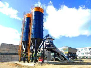 yeni FABO FABOMIX COMPACT-120 CONCRETE PLANT | CONVEYOR TYPE beton santrali