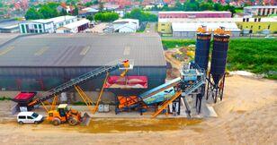 yeni FABO TURBOMIX 100 Mobiles Centrales À Béton beton santrali