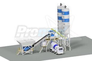 yeni PROMAX محطة خلط الخرسانة المدمجة C100-TWN-PLUS (100m³ / h) beton santrali