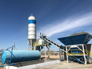 yeni PROMAX Centrale à Béton Compacte C60-SNG PLUS (60m³/h) beton santrali