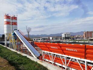 yeni PROMAX STATIONARY Concrete Batching Plant S100 TWN (100m³/h) beton santrali