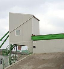 STETTER M1 TZ beton santrali