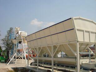yeni SUMAB SWEDEN T-40 (Pan mixer: 1500/1000 litres) Stationary beton santrali