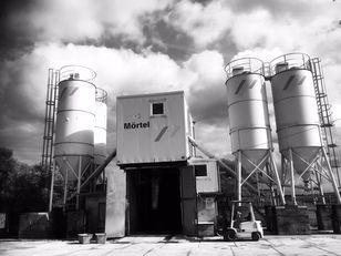 TEKA MIXOMAT 1500 beton santrali