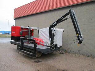 yeni MCCORMICK WT1104C welding tractor boru döşeme makinesi