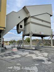 BENNINGHOVEN 300 t  Hot mix storage silo cimento silosu