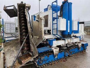 MILLER COFFRAGE GLISSANT TYPE M-8100 diğer inşaat makineleri