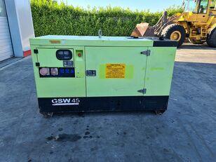 PRAMAC GSW 45 diğer inşaat makineleri