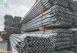 yeni Telka SCAFFOLDING ÉCHAFAUDAGE  plettac 2200m2 LESENIE / ΣΚΑΛΩΣΙΕΣ inşaat iskelesi