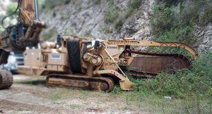 Tesmec TRS1100 kanal kazıcı