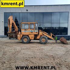 SCHAEFF SKB 902 KOPARKO-ŁADOWARKA | JCB 3CX CAT 432 428 VOLVO BL 71 61 T kazıcı yükleyici