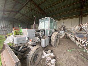 YUMZ 2621 kazıcı yükleyici