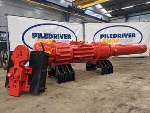 DELMAG  D22 Diesel Hammer kazık çakma