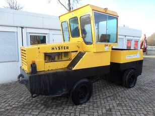 HYSTER C 530 A H lastik tekerlekli silindir