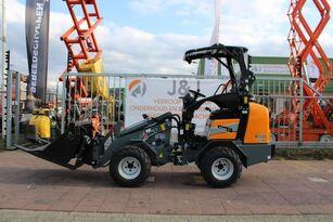GIANT G1500 X-tra Huurkoop/lease € 530,00 per maand lastikli yükleyici