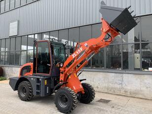 yeni QINGDAO PROMISING 1.5T CE Wheel Loader ZL15F lastikli yükleyici