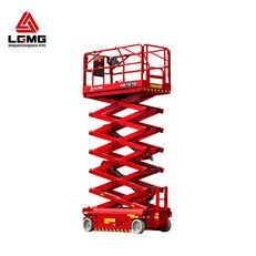 yeni LGMG AS1212 (AS4046) makaslı platform