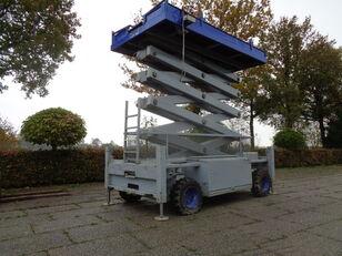 LIFTLUX SL172-24D4WD makaslı platform