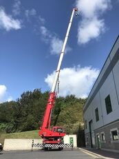 KATO 35 Ton City Crane -- Only 18,941kms from New mobil vinç