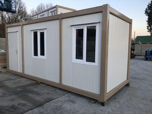 yeni Karmod K 1001 ofis konteyneri