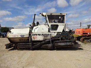 DYNAPAC F 141 C paletli asfalt finişer