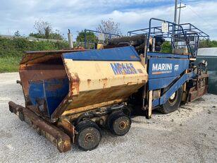MARINI MF665 WD paletli asfalt finişer