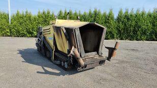 SVEDALA-DEMAG DF 45 C paletli asfalt finişer