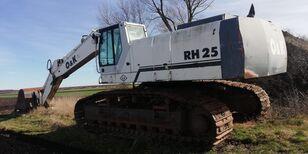 O&K RH25 paletli ekskavatör