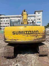 SUMITOMO SH120A3 paletli ekskavatör