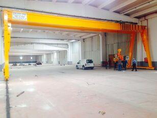 yeni ASR VİNÇ Gantry Crane ,  Козловой кран , رافعة جسرية , portal krani portal vinç